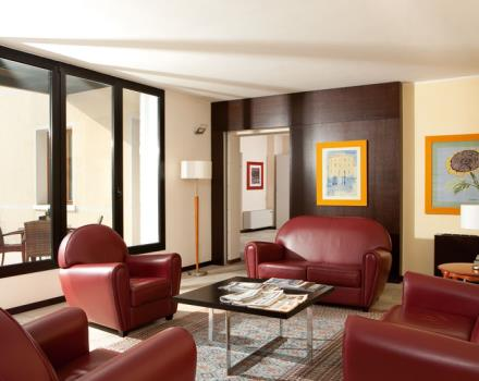 Best Western Titian Inn Hotel Treviso offers a pleasent stay ideal when visiting Treviso - Silea