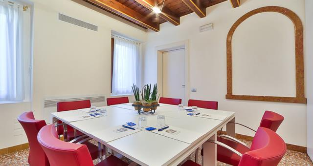 Titian Inn Treviso - Meeting Room