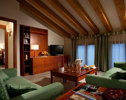 Choose  the Best Western Titian Inn Hotel Treviso for your stay in Treviso - Silea