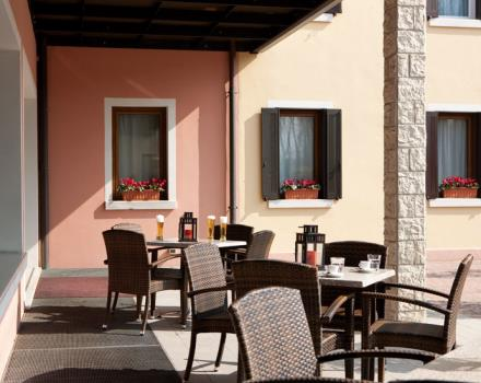 Book at Best Western Titian Inn Hotel Treviso: your unforgetable stay in Treviso - Silea