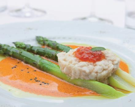 Typical dish of Marca Trevigiana.