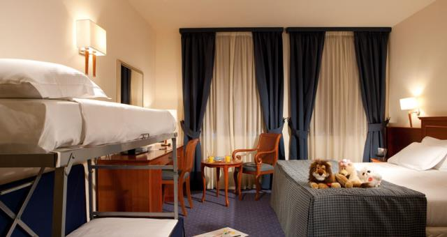 Visit Treviso - Silea and stay at the Best Western Titian Inn Hotel Treviso