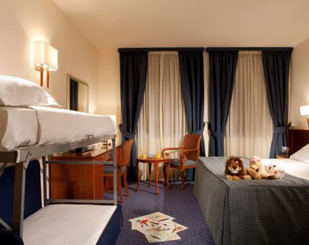 Treviso - Sileaを訪れBest Western Titian Inn Hotel Trevisoに滞在する