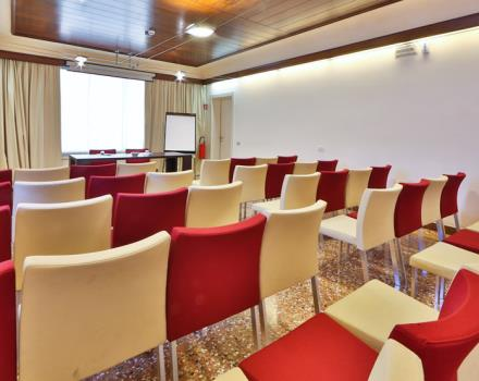 Looking for a conference in Treviso - Silea? Choose the Best Western Titian Inn Hotel Treviso
