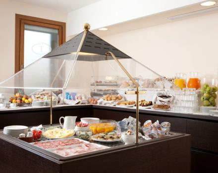 At the Best Western Titian Inn Hotel Treviso you can find 70 rooms equipped with every comfort.