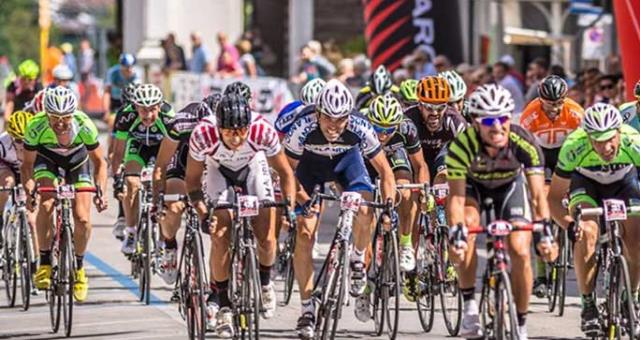 Granfondo Pinarello, the event dedicated to cyclists, takes place in Treviso