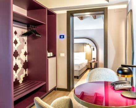 Hotel in Treviso - Best Western Titian Inn Hotel – 4 star hotel in ...