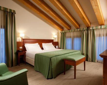 Book/reserve a room in Treviso - Silea, stay at the Best Western Titian Inn Hotel Treviso
